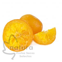 Naranja Entera Confitada...