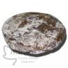Pan de Higo Almendrado