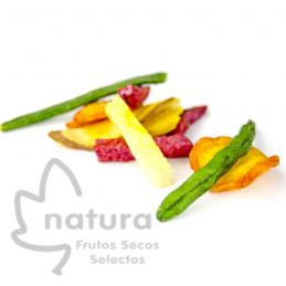 Verduras Deshidratadas