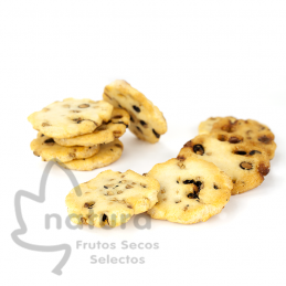 Galletas de Arroz y Soja