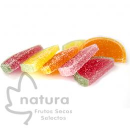 Gajos de Fruta Italiana