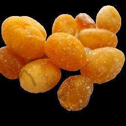 Kumquat Deshidratado
