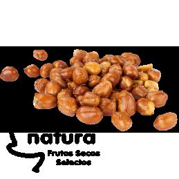 Cacahuete Frito con Piel