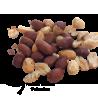 Cacahuete Tostado Sin Sal